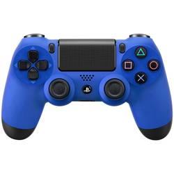 Gamepad Sony Dualshock 4 V2, modrá