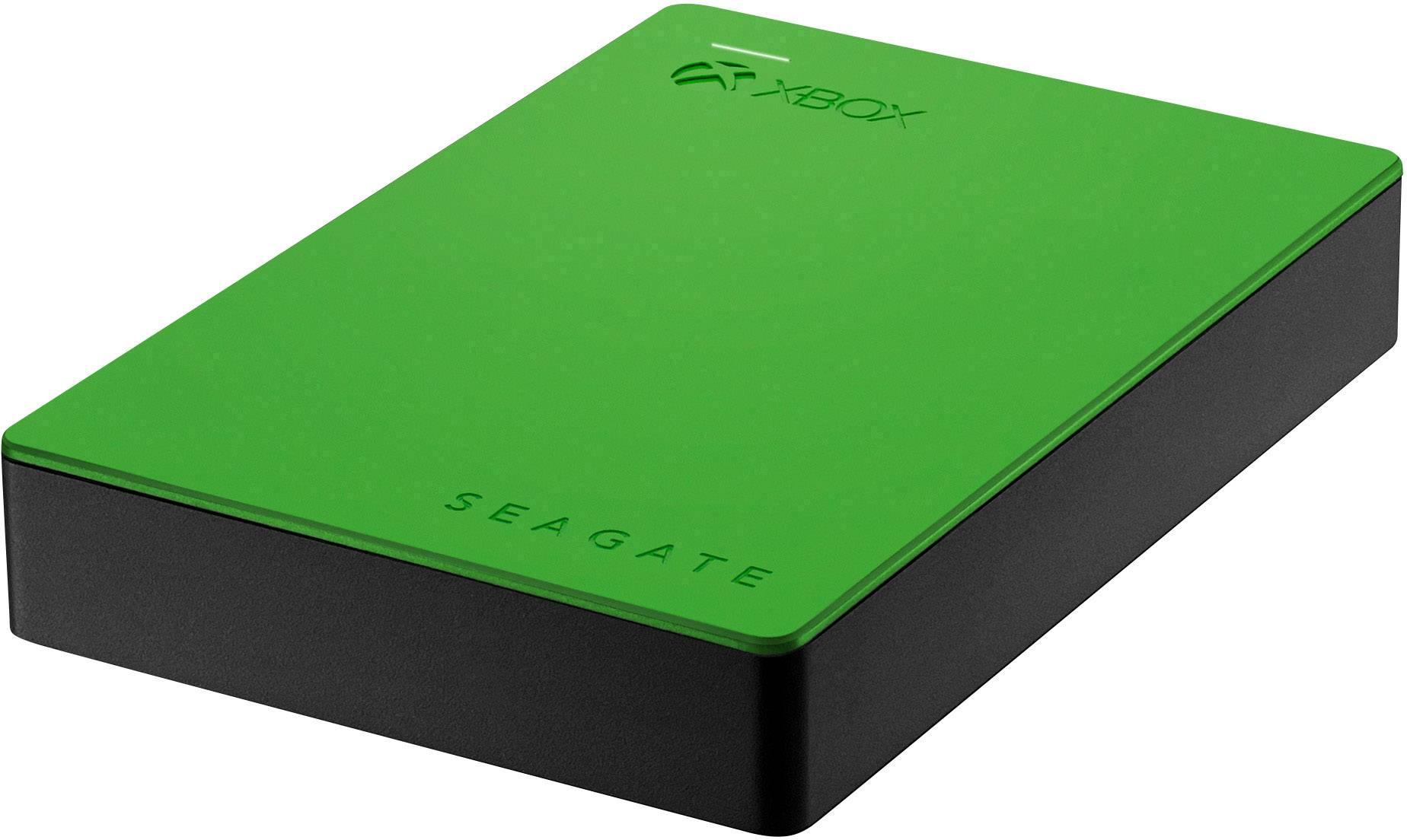 seagate gaming drive for xbox portable externe festplatte. Black Bedroom Furniture Sets. Home Design Ideas