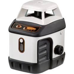 Rotačný laser vr. laserového prijímača, samonivelačná Laserliner AquaPro 310, dosah (max.): 300 m