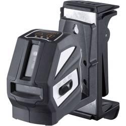 Samonivelační křížový laser Laserliner AutoCross-Laser 2 Plus, dosah (max.): 40 m, Kalibrováno dle: