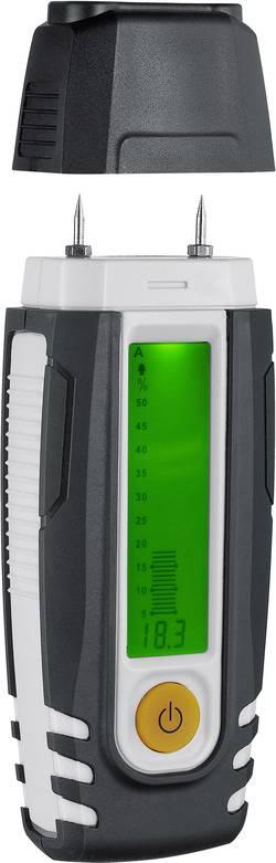 Humidimètre pour matériaux Laserliner DampFinder Compact invasif