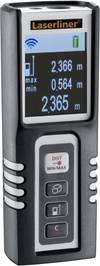 Laserliner DistanceMaster CompactPro Laser-Entf...