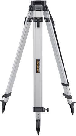 """Trépied à tête plate 5/8"""" Laserliner 080.02 Hauteur (max.)=160 cm"""