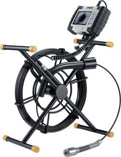 Inspekční kamera endoskopu Laserliner PipeControl-LevelFlex 084.134L, Ø sondy: 31 mm, délka sondy: 30 m