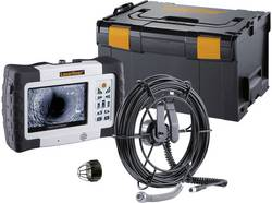 Inspekční kamera endoskopu Laserliner PipeControlMobile 084.121L, Ø sondy: 25 mm, délka sondy: 20 m