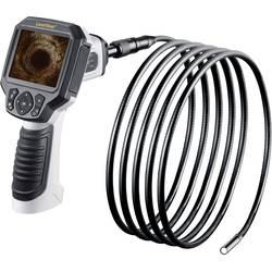 Inspekční kamera Laserliner VideoFlex G3 Ultra, Ø sondy 9 mm, délka sondy 10 m