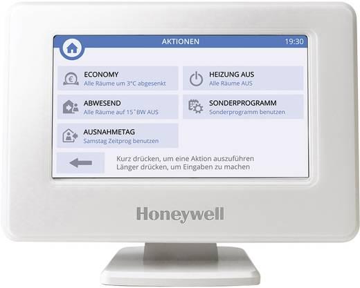 honeywell starter paket honeywell evohome thr99c3102. Black Bedroom Furniture Sets. Home Design Ideas