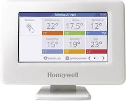 Gateway s Wi-Fi Honeywell Home Honeywell evohome