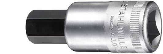 """HAZET 1//2/"""" Zoll Steckschlüssel Einsatz Ø 27 mm sechskant"""