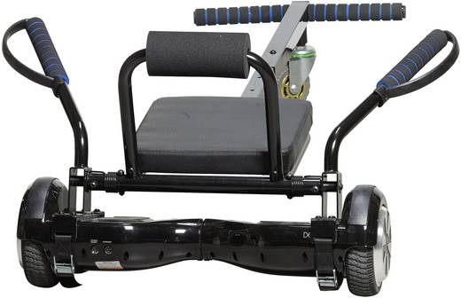Denver KAR-1500 Balanceboard Sitz Kit Schwarz
