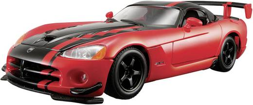 1 24 modellauto bburago dodge viper srt 10 acr kaufen. Black Bedroom Furniture Sets. Home Design Ideas