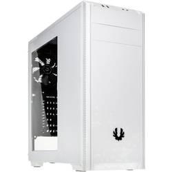 USB krabička, herné puzdro midi tower Bitfenix Nova, biela