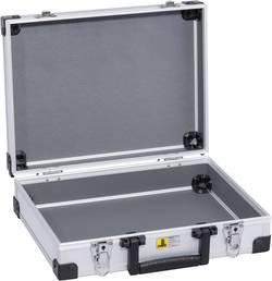 Univerzální kufřík na nářadí Allit AluPlus Basic L 35 424100, (d x š x v) 345 x 285 x 105 mm