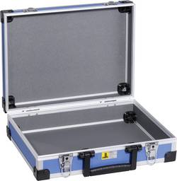 Image of Allit AluPlus Basic L 35 424120 Universal Werkzeugkoffer unbestückt (L x B x H) 345 x 285 x 105 mm