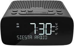 DAB+ radiobudík Pure Siesta S2, DAB+, FM, grafit