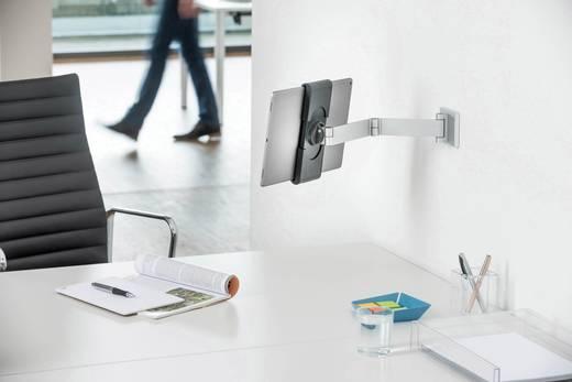 durable tablet holder wall arm 8934 tablet halterung passend f r marke universal 17 8 cm 7. Black Bedroom Furniture Sets. Home Design Ideas