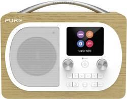 DAB+ stolní rádio Pure Evoke H4, Bluetooth, AUX, FM, DAB+, dub