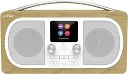 DAB+ přenosné rádio Pure Evoke H6, Bluetooth, DAB+, FM, AUX, dub