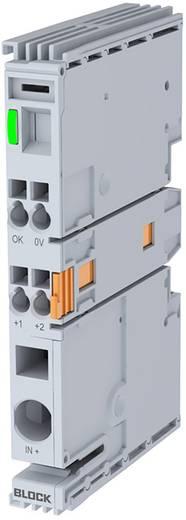 Schutzschalter 24 V/DC 10 A Block EB-2724-100-0 1 St.