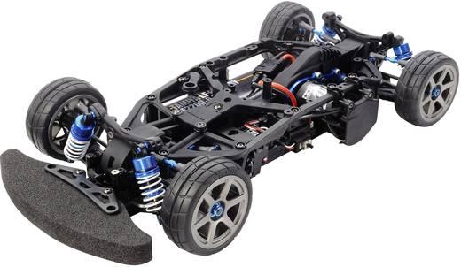 tamiya ta07 pro chassis 1 10 rc modellauto elektro. Black Bedroom Furniture Sets. Home Design Ideas