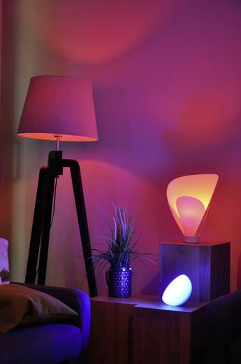 Philips Lighting Hue Starterkit White and Color E27 10 W RGBW