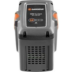 Náhradný akumulátor pre elektrické náradie, GARDENA BLi-40/100 09842-20, 36 V, 2.6 Ah, Li-Ion akumulátor