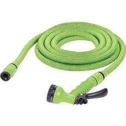 """Zahradní hadice Renkforce 1522162, 1/2 """", 15 m, zelená"""