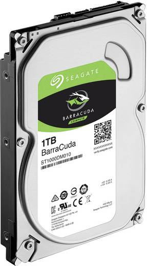 Interne Festplatte 8.9 cm (3.5 Zoll) 1 TB Seagate ST1000DM010
