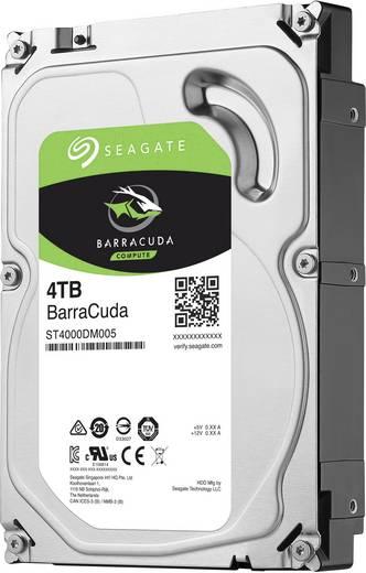 Interne Festplatte 8.9 cm (3.5 Zoll) 4 TB Seagate BarraCuda ST4000DM005 SATA III