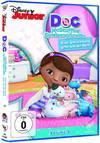 DVD Doc McStuffins Spielzeugärztin, Vol. 3: Ein...