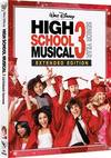 DVD High School Musical 3 FSK: 0