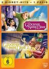 DVD Der Glöckner von Notre Dame & Der Glöckner ...