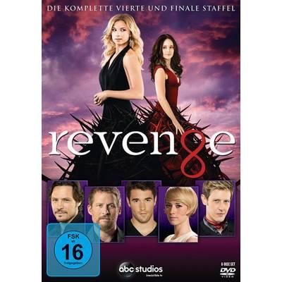 DVD Revenge FSK: 16 Preisvergleich