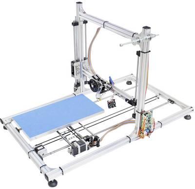 3D Drucker Druckbett-Erweiterung