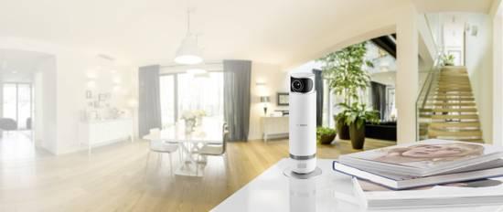 WLAN-Kameras im privaten Umfeld