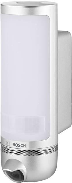 Venkovní bezpečnostní kamera a osvětlení Bosch Smart Home Eyes F01U314889, Wi-Fi
