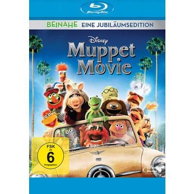 blu-ray Muppet Movie FSK: 6 Preisvergleich