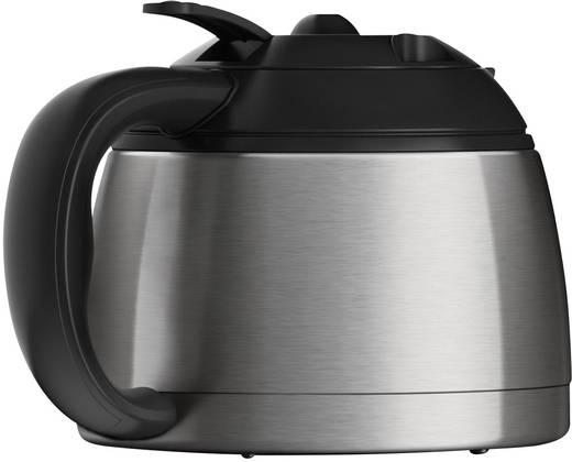 SENSEO® New Switch HD6592/80 Kaffeepadmaschine Rot mit Filterkaffee-Funktion