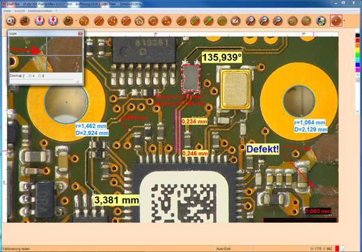Mikroskop software pixel fox® 6001611 kaufen