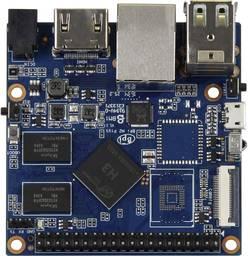 Banana Pi Banana PI M2+ EDU, 512 MB, bez OS