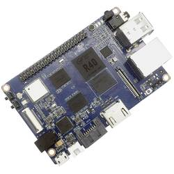 Image of Banana PI BPI-M2U (Ultra) Banana Pi BPI-M2U 2 GB 4 x 0.5 GHz