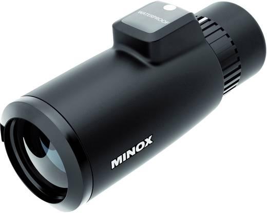 Monokular mit kompass minox md 7x42 c 7 x 42 mm schwarz kaufen