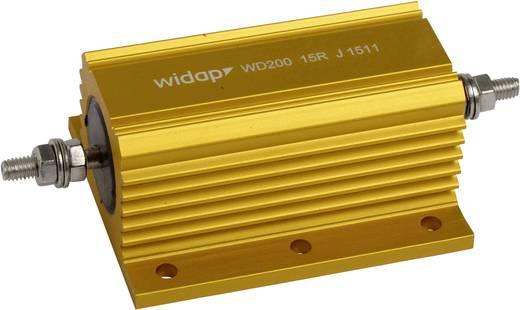 Widap 160157 Draht-Widerstand 150 Ω im Gehäuse 200 W 1 % 1 St. kaufen