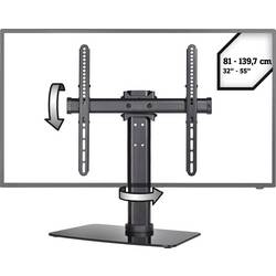ce3d8fdbd TV stojan SpeaKa Professional SP-TT-05, naklápěcí + nakláněcí, 81,