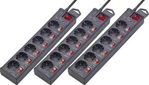 steckdosenleiste für remote-neustart