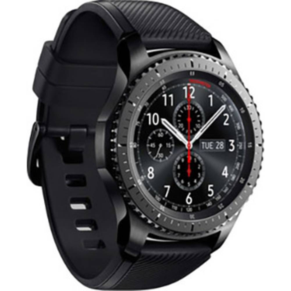 Smartwatch Samsung Gear S3 Frontier from Conrad.com