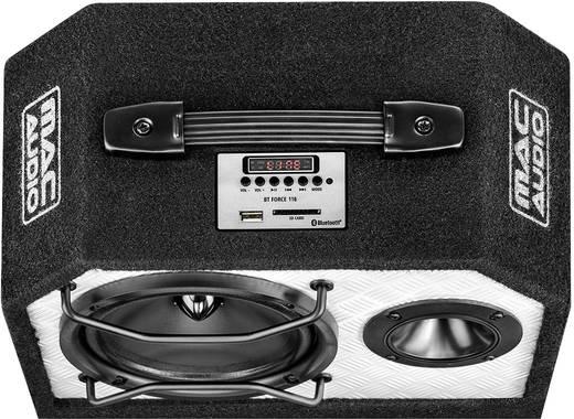 mobiler pa lautsprecher mac audio bt force 116 1 st kaufen. Black Bedroom Furniture Sets. Home Design Ideas
