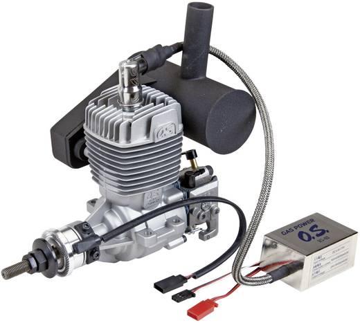 OS Engine GT 22 Benzin 2-Takt Flugmodell-Motor 22.12 cm³ 2.7 kW inkl. elektronischer Zündung