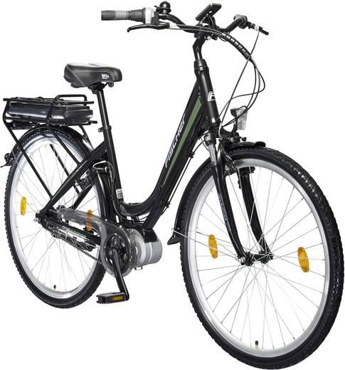 e bike mit trittantrieb fischer fahrrad ecu 1703 s1. Black Bedroom Furniture Sets. Home Design Ideas