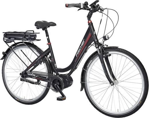 e bike mit trittantrieb fischer fahrrad ecu 1720 s1. Black Bedroom Furniture Sets. Home Design Ideas